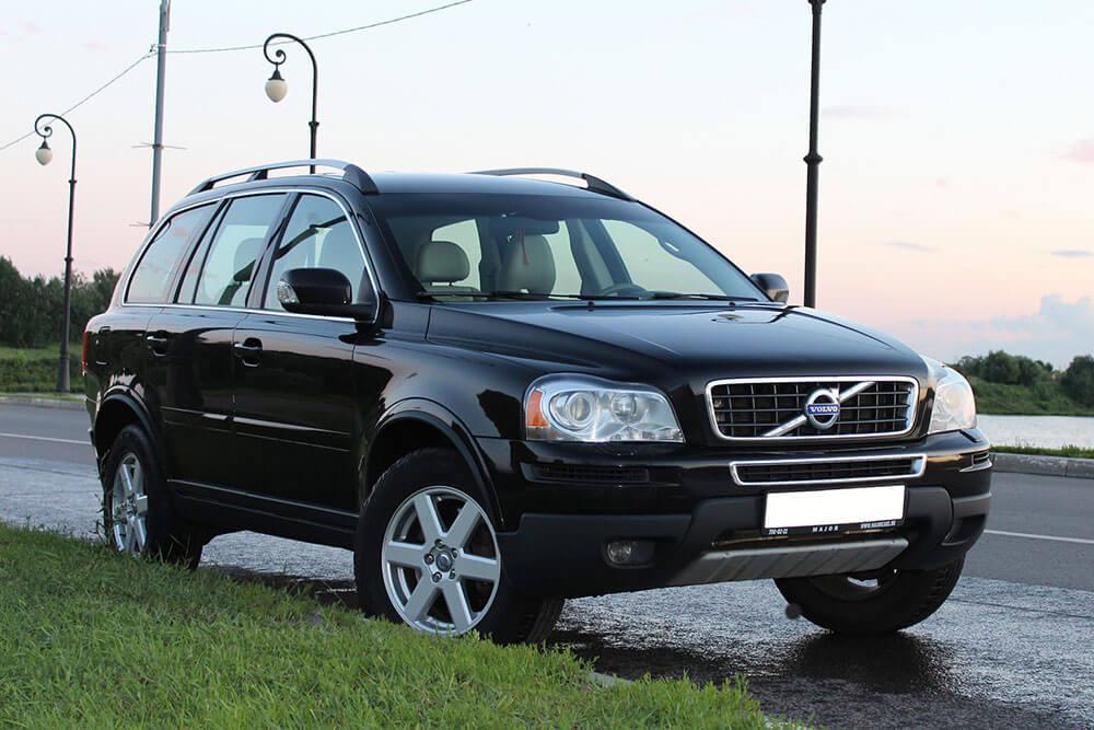 Volvo repair wilmington nc